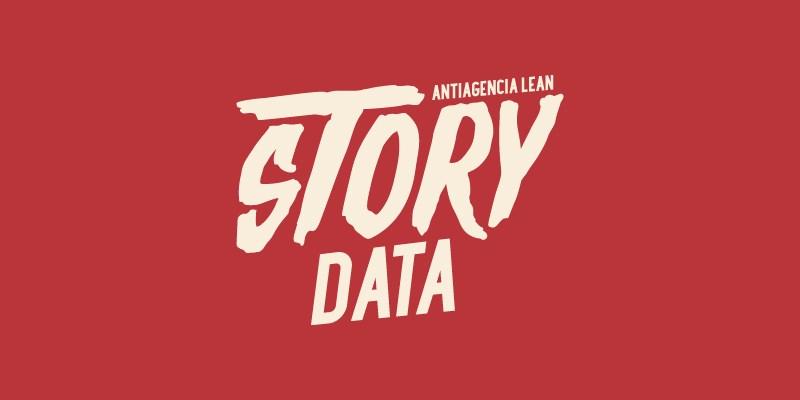 ANTI-AGENCIA SEO storydata