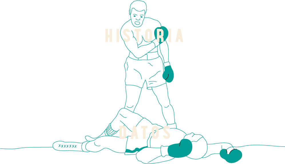 agencia historias datos
